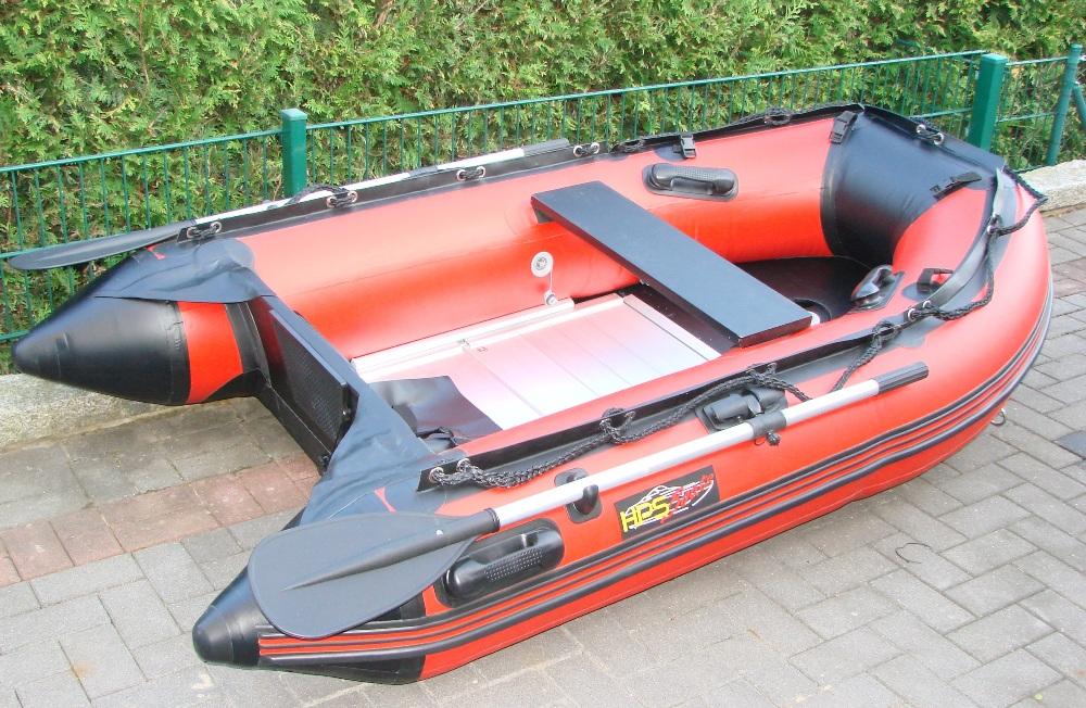 Schlauchbooot HP-230