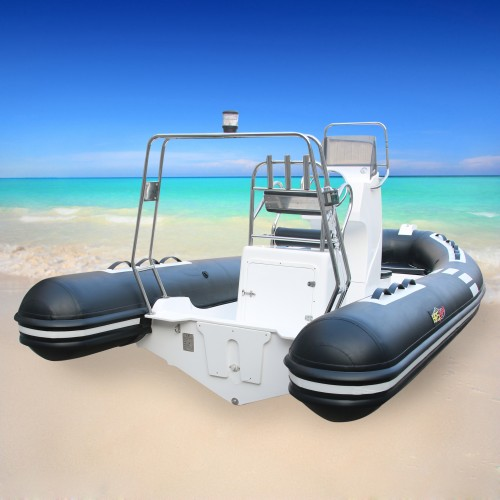 Schlauchboot 550 Rib