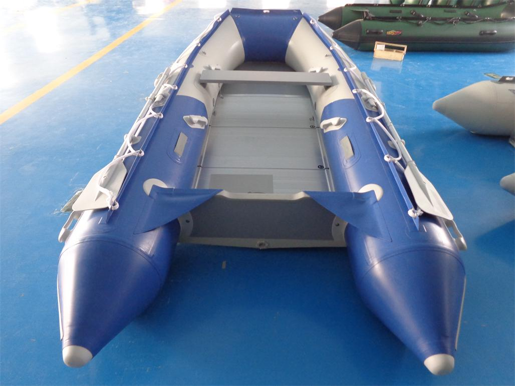 Schlauchboot HP-300