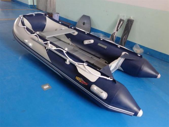 Schlauchboot HP-270