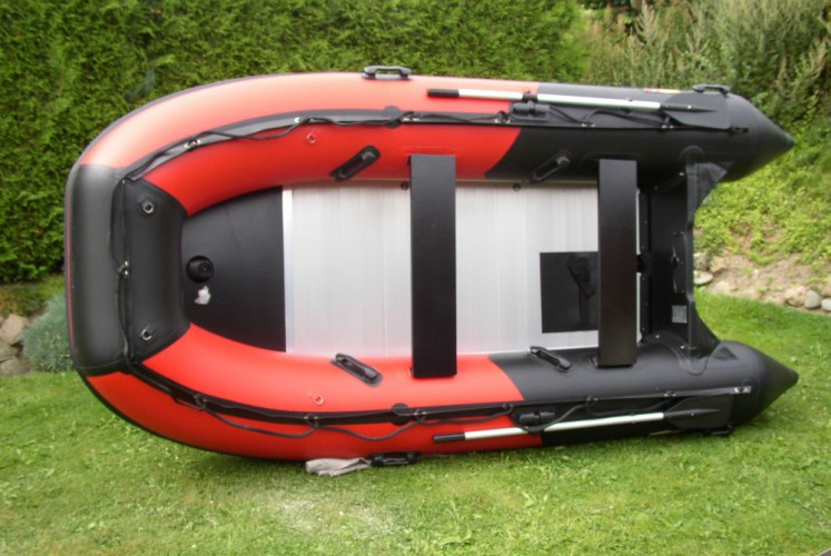 Schlauchboot HP-360
