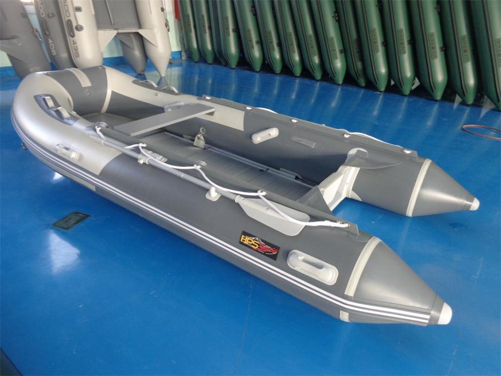 Schlauchboot HP-380