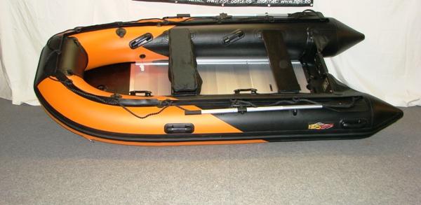 Schlauchboot HP-330