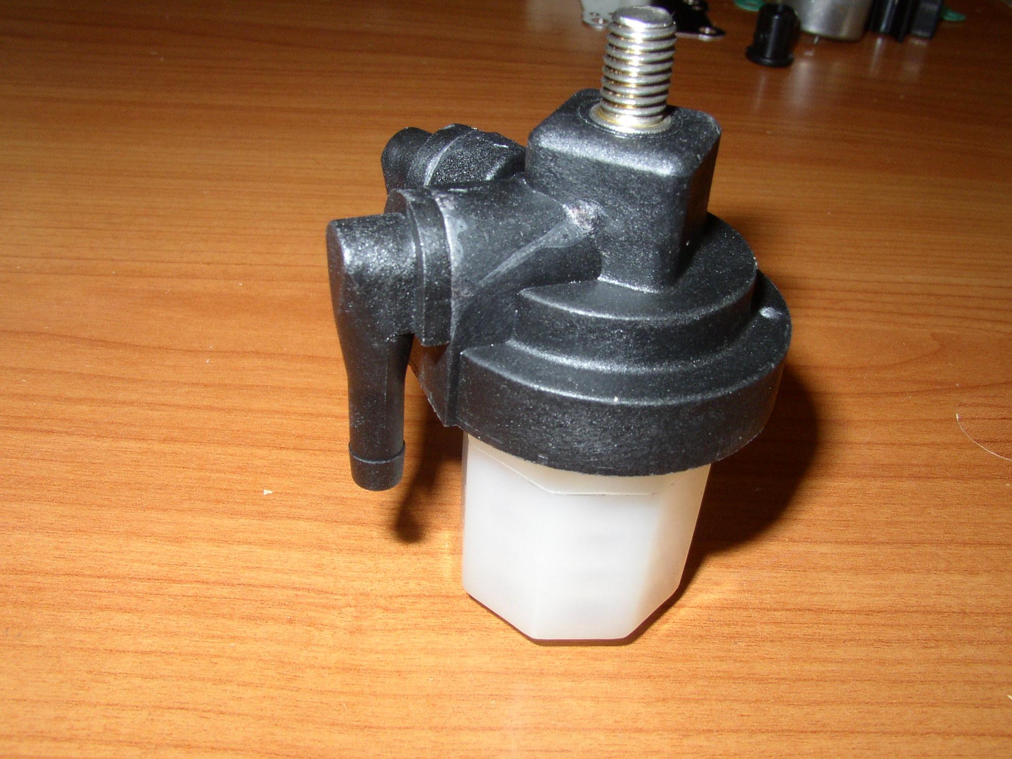 Benzinfilter F15