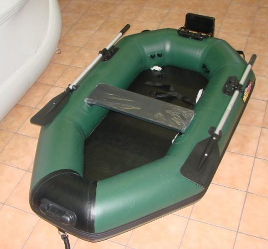Angelboot HPO-200