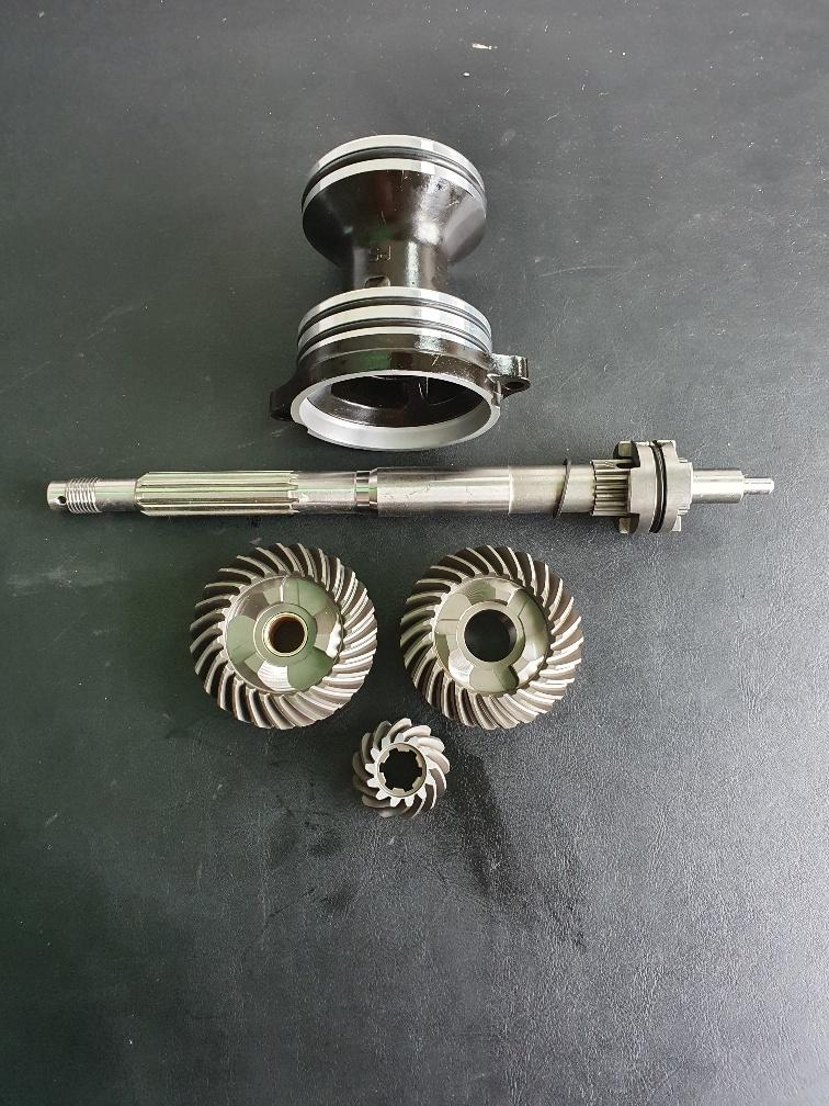 Getriebe F25 überholungs Set