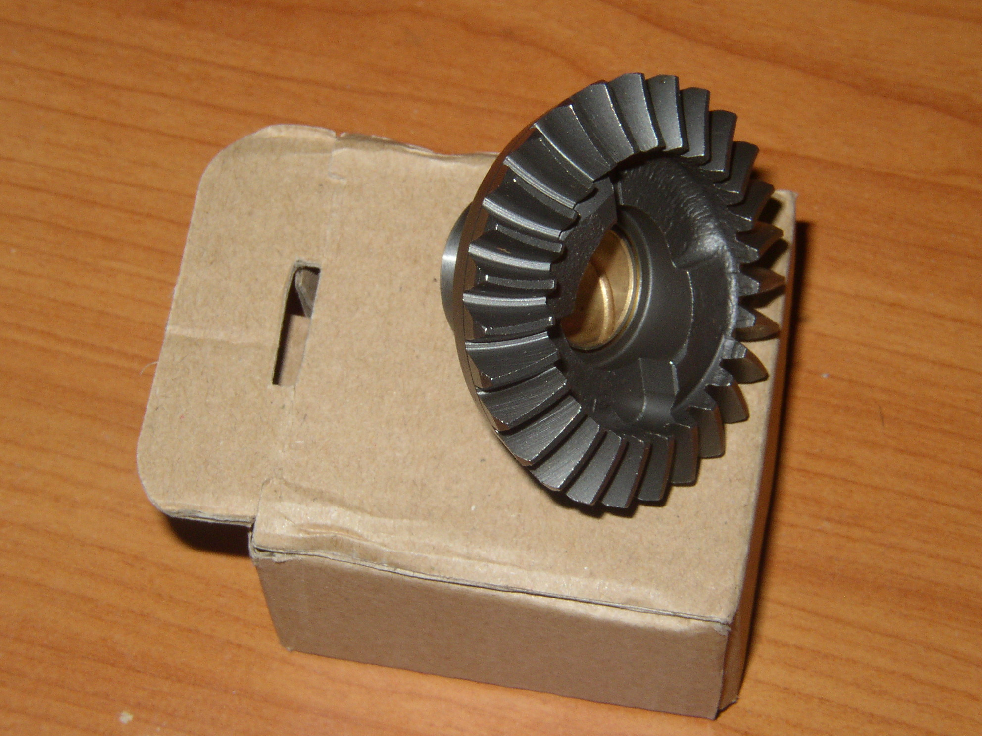 Getrieberad F4/5