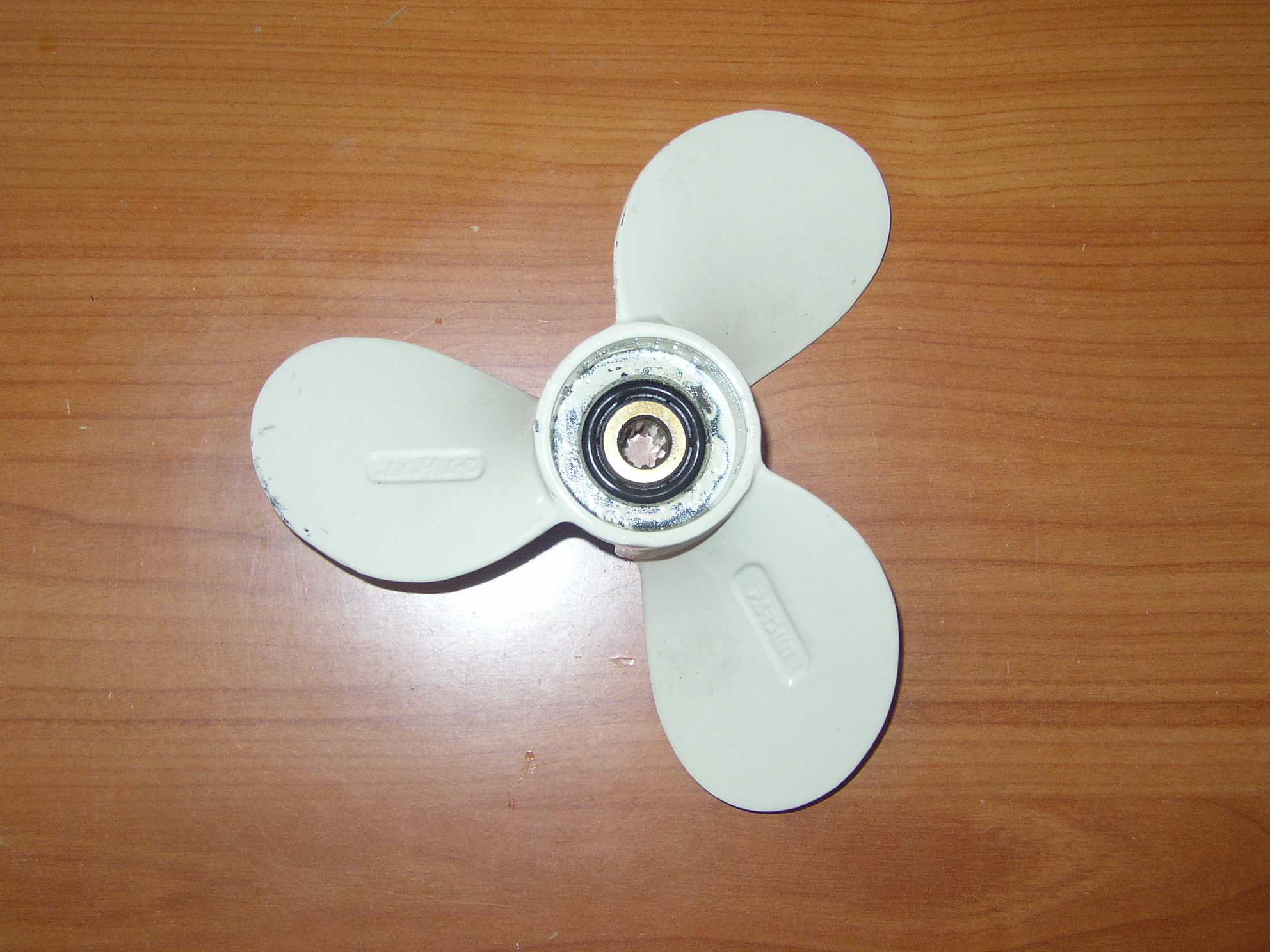 Parsun Propeller 3x7 1/2 x 7