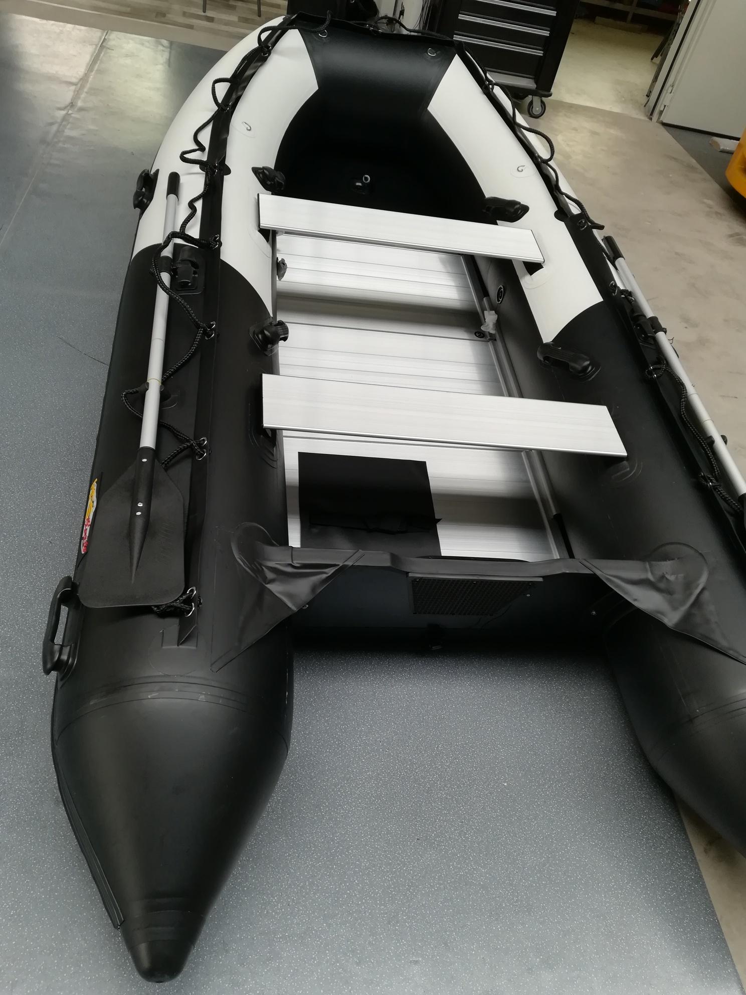 Schlauchboot HP-390