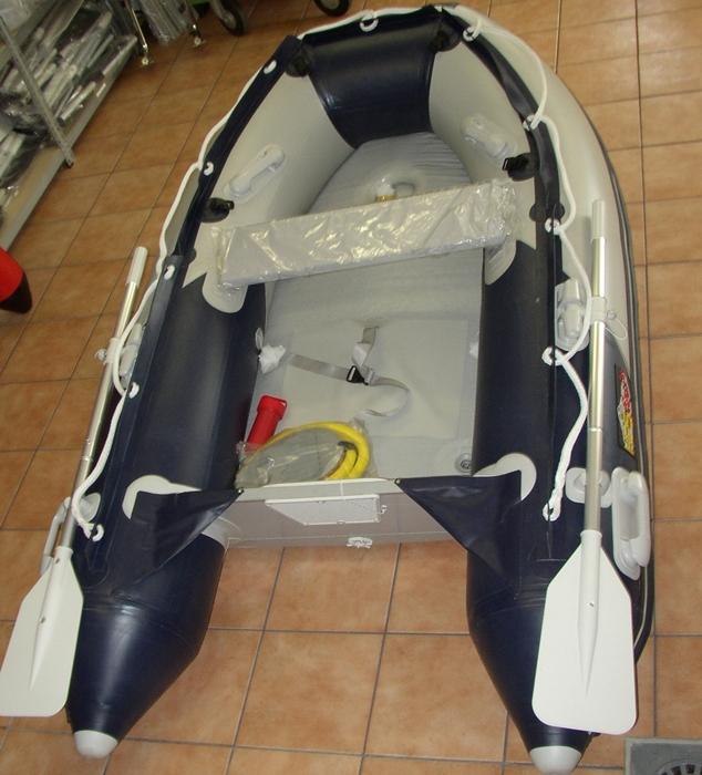 Schlauchboot HP-230