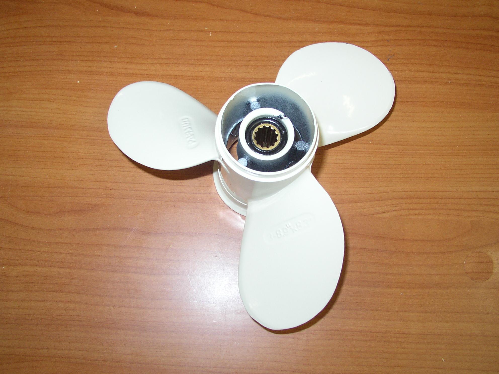 Propeller Parsun 9,8 PS