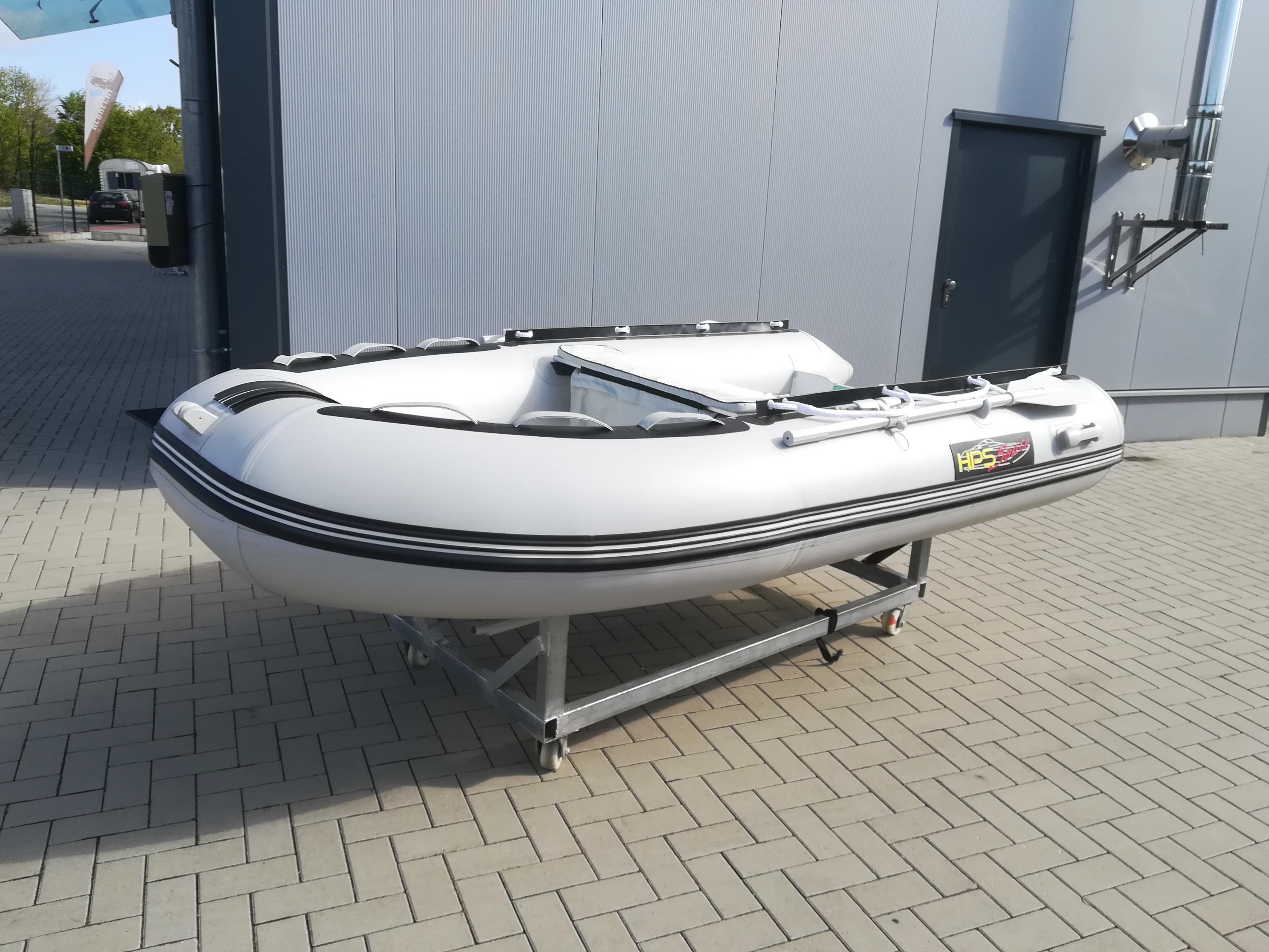 Rib Schlauchboot 3,00m